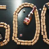 500 abonnés !   Un grand merci à vous tous de nous suivre et d'aimer nos publications, nos stories. De partager également notre champagne sur vos publications etc..   Merci d'aimer notre champagne. 😍🍾🥂🍇   Prenez soin de vous 🍇   #followers #500 #champagne #gruet #champagnegruet #champagnegruetetfils #brut #blancdeblancs #brutblancdeblancs #rosé #brutrosé #grandereserve # millesime #demisec #bouchon #bouchons #bouchonchampagne #vignoble #vignerons #vigneronnes #vignes #raisins #grappes #champagneardenne #marne #bethon